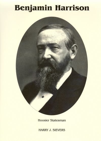 essay of harrison biography Benjamin harrison was the 23th president of the united states kids learn about his biography and life story.